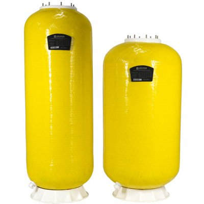 ATECPOOL DEPTH SAND FILTER 800 x 1600 mm filtrační nádoba
