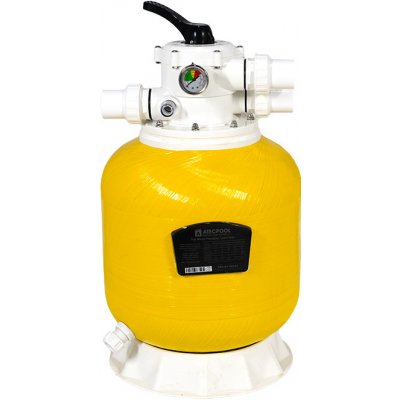 ATECPOOL TOP GOLD 450 mm písková filtrace