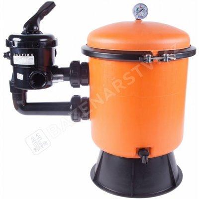Astralpool Filtrační nádoba Bilbao 350 mm 5 m3/h