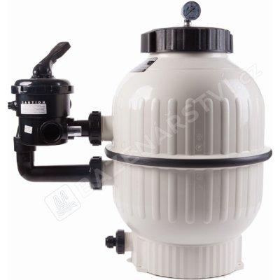Astralpool Filtrační nádoba Cantabric 600 mm 14 m3/h boční