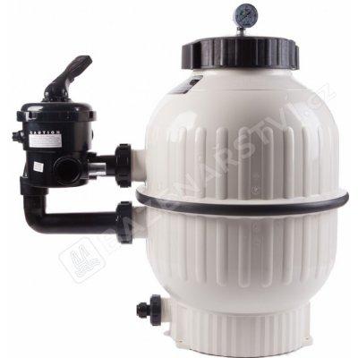 Astralpool Filtrační nádoba Cantabric 900 mm 30 m3/h boční