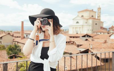 Jak na výběr levného fotoaparátu