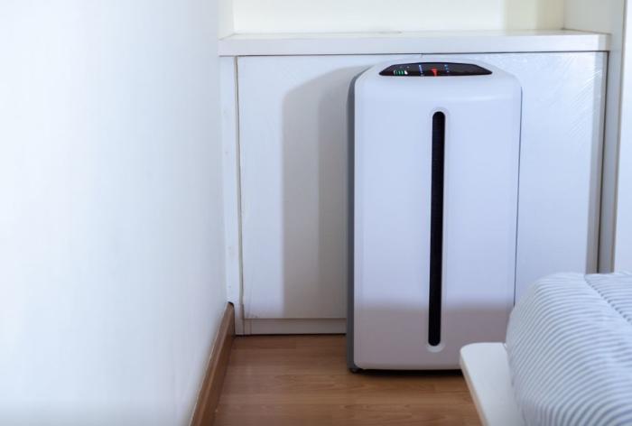 Předejděte chronickým nemocem díky zlepšení kvality vzduchu v domácnosti