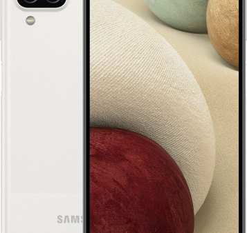 Samsung Galaxy A12 A127 3GB/32GB