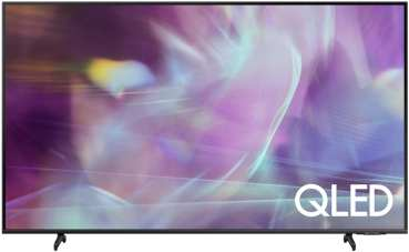 Samsung QE65Q67AAUXXH návod, fotka