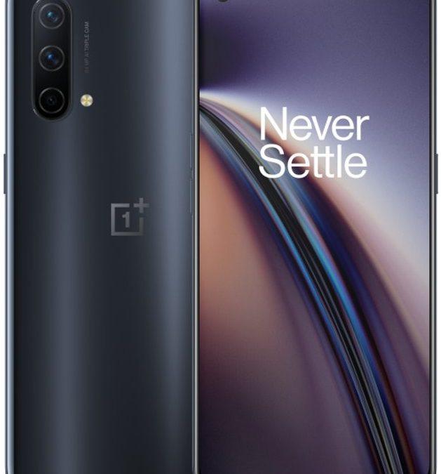 OnePlus Nord CE 5G Dual SIM 12GB/256GB