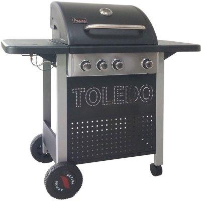 ACTIVA Toledo 400