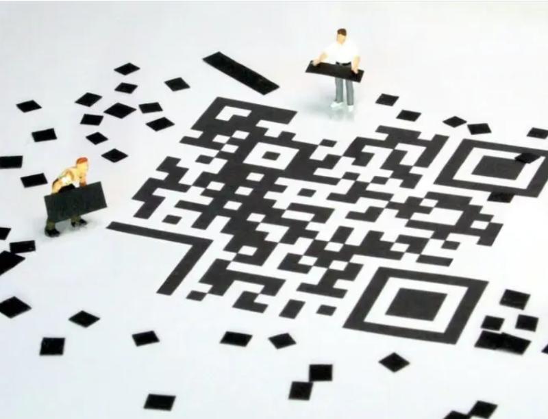 Co je QR kód a jak ho používat