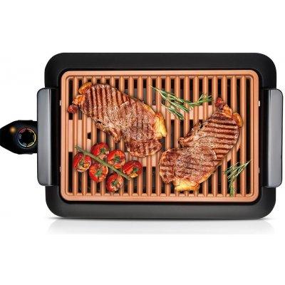 Livington Smokeless Grill
