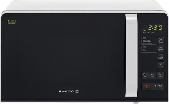 PHILCO PMD 203 BW