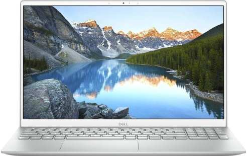 Dell Inspiron 15 N-5502-N2-711S