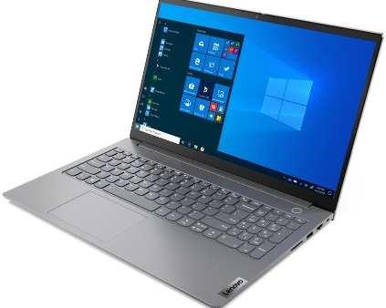 Lenovo ThinkBook 15 G3 21A40007CK