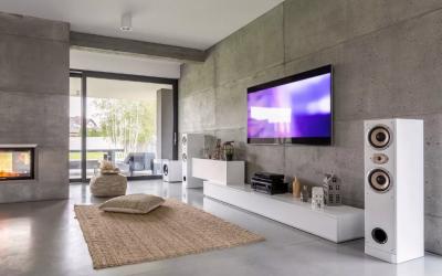 Potřebujete připojit reprobedny k televizi? Víme, jak na to.
