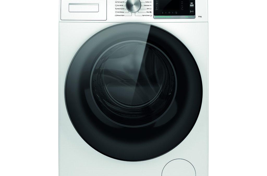 Whirlpool W6X W845WB EE