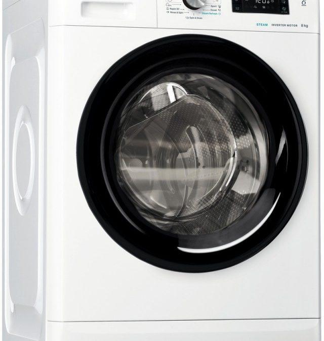Whirlpool FFB 8458 BV EE