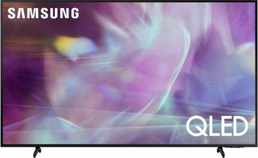 Samsung QE55Q60AAU návod, fotka