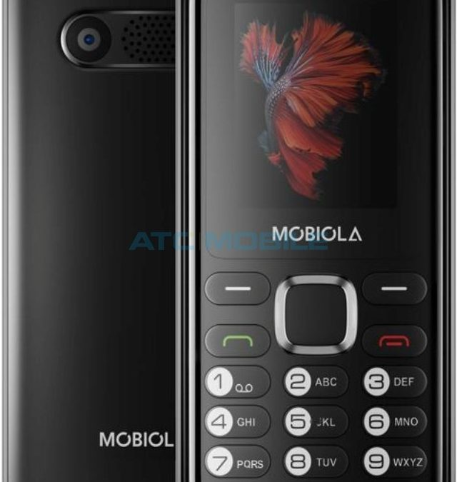 Mobiola MB3010 DualSIM