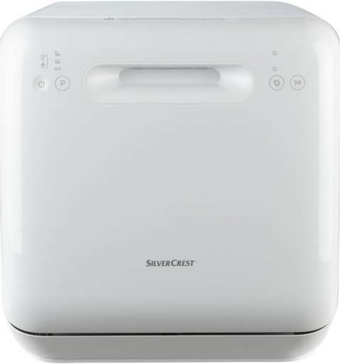 Silvercrest SGW 860 A1 návod, fotka