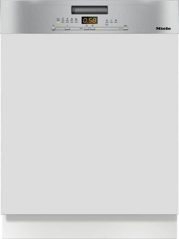 Miele G 5000 SCi návod, fotka