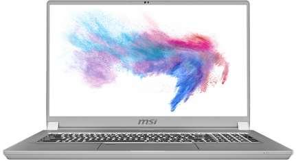 MSI Creator 17 A10SFS-656IT